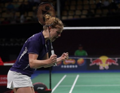 Li-Ning BWF World Championships 2014 – Day 1: Wei Gains Revenge Over Momota
