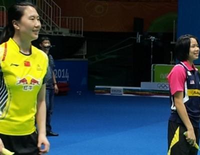 Bonding through Badminton