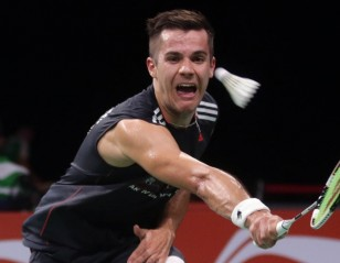 Li-Ning BWF World Championships 2014 – Day 2: Hits and Misses