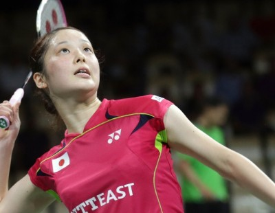 Li-Ning BWF World Championships 2014 – Day 4: Resolute Mitani Topples Intanon