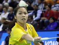 Li-Ning BWF World Championships 2014: Championships Showdown Set