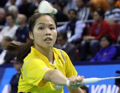 Li-Ning BWF World Championships 2014: Championships Showdown Set