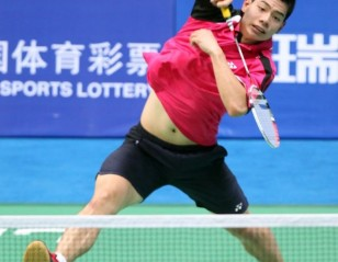 Wang Lao Ji BWF World Championships 2013 – Day 1: Kuncoro, Wong Wing Ki Bite the Dust