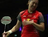 Li-Ning BWF World Championships 2014 – Day 3: Competition Heats Up