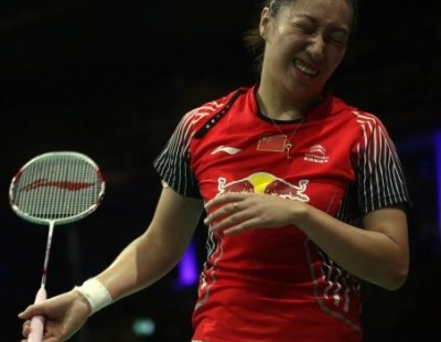 Li-Ning BWF World Championships 2014 – Day 3: Competition Heats Up