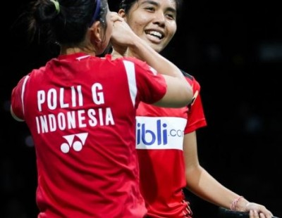 Li-Ning BWF World Championships 2014 – Day 4: Seeds Tumble Out