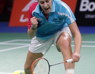 Li-Ning BWF World Championships 2014 – Day 5: 'Viktor-ious' – Marin and Axelsen!