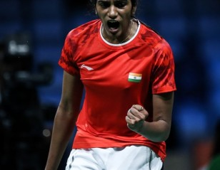 Li-Ning BWF World Championships 2014 – Day 5: Sizzling Sindhu into Semi-Finals