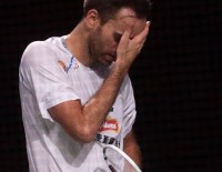 Li-Ning BWF World Championships 2014 – Day 6: Disappointment for Denmark