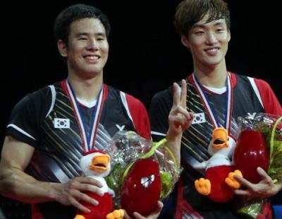 Li-Ning BWF World Championships 2014 – Day 7: Chen Thwarts Lee Chong Wei