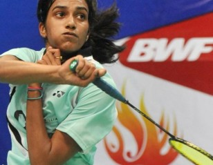 Wang Lao Ji BWF World Championships 2013 – Day 4: Stunning Sindhu Denies Wang Yihan Repeat