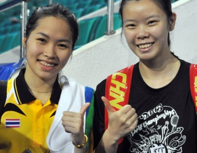 Wang Lao Ji BWF World Championships 2013 – Day 6: Dream Final Is On!