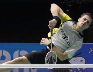 Patience Pays Off for Vittinghus