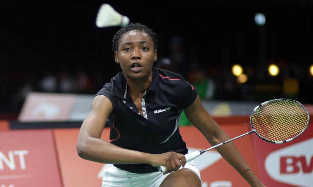 Grace Gabriel (Nigeria)
