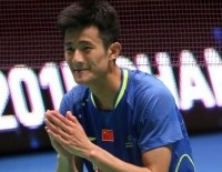 Chen, Marin Top Seeds – Total BWF World Championships 2015