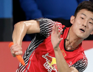 'Singling' out the Best: TOTAL BWF World Championships 2015