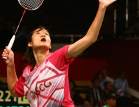 Buranaprasertsuk Springs a Surprise – Day 2: TOTAL BWF World Championships 2015
