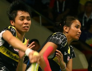 Li Xuerui Bites the Dust – Day 4: TOTAL BWF World Championships 2015