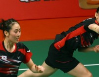 Shock for Chinese Pairs – Day 4: TOTAL BWF World Championships 2015