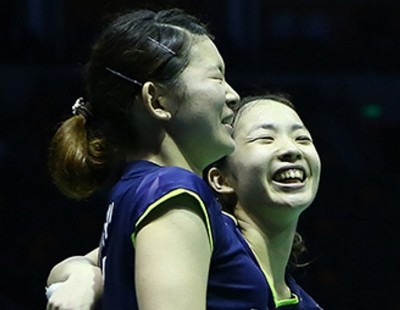 Women's Doubles Preview – Total BWF World Championships 2015