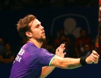 Men's Singles Preview – Total BWF World Championships 2015
