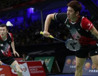 Men's Doubles Preview – Total BWF World Championships 2015