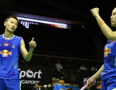 Mixed Doubles Preview –  Total BWF World Championships 2015