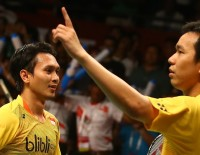 Epic Duels, Gritty Champions –TOTAL BWF World Championships 2015 Review