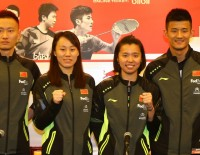 Lull Before the Storm – Total BWF World Championships 2015