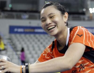 Tai Happy Despite Diminishing Returns