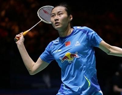 Wang Backs Herself with Rio on Horizon