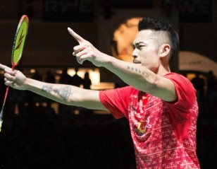 Lin Dan Stakes Glasgow Claim