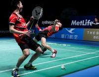 Energy Versus Guile – Men's Doubles Preview
