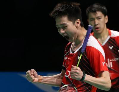 Minions on Fire – Men's Doubles Preview: TOTAL BWF World Championships 2018