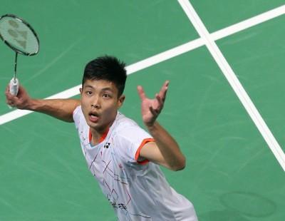 Rio Countdown: Chou Riding High on Confidence