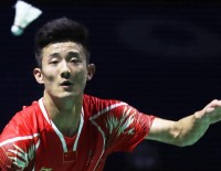 Chen Long's Fate in the Balance