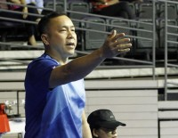 Tan Kim Her for World Coaching Conference