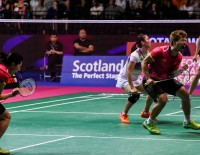 Hong Kong's Doubles Delight – Day 5: TOTAL BWF World Championships 2017