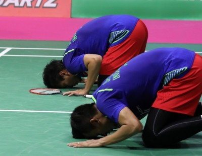 Wrap: Great Matches – TOTAL BWF World Championships 2017