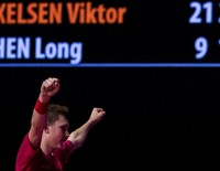'Axel-lent' Job! – Semi-Finals: TOTAL BWF World Championships 2017