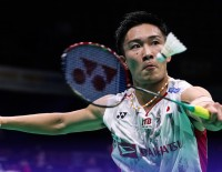 Spotlight on Momota - Men's Singles Preview: TOTAL BWF World Championships 2018