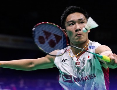 Spotlight on Momota – Men's Singles Preview: TOTAL BWF World Championships 2018
