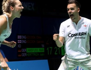 Several Strong Contenders - Mixed Doubles Preview: TOTAL BWF World Championships 2018