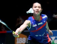 Tai the Frontrunner – Women's Singles Preview: TOTAL BWF World Championships 2018