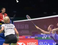 Back from the Brink! – Day 2: TOTAL BWF World Championships 2018