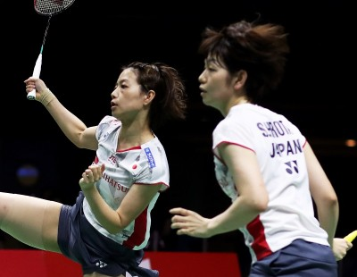 China's Record Under Threat – Women's Doubles Preview: TOTAL BWF World Championships 2018
