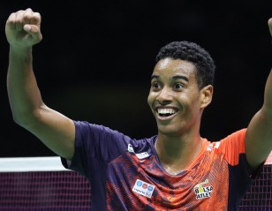 Brazil Express Chugs On – Day 3: TOTAL BWF World Championships 2018
