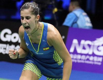 History in the Making – Semi-Finals: TOTAL BWF World Championships 2018