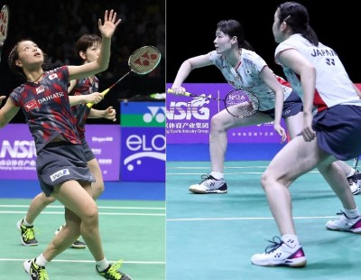 Crowning Glory – Semi-Finals: TOTAL BWF World Championships 2018