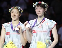 Young Sensations! – Doubles Finals: TOTAL BWF World Championships 2018